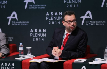 """[Asan Plenum 2014] Session 1 – """"Back to Modernity in the EU?"""""""