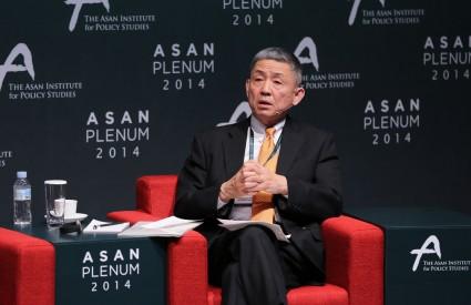 "[Asan Plenum 2014] Session 2 – ""(Post)-Modern Japan?"""