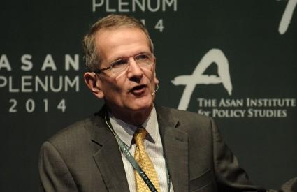 "[Asan Plenum 2014] Session 3 – ""Broken BRICS?"""
