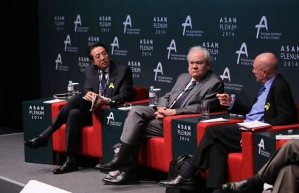 "[Asan Plenum 2014] Session 5 – ""Future of Liberal International Order"""