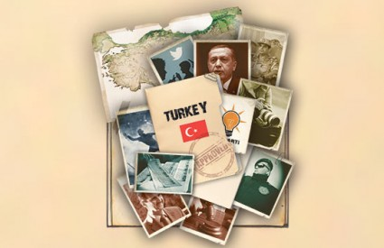 "Jang Ji-Hyang [Zaman], ""How Does the World See Turkey?"""
