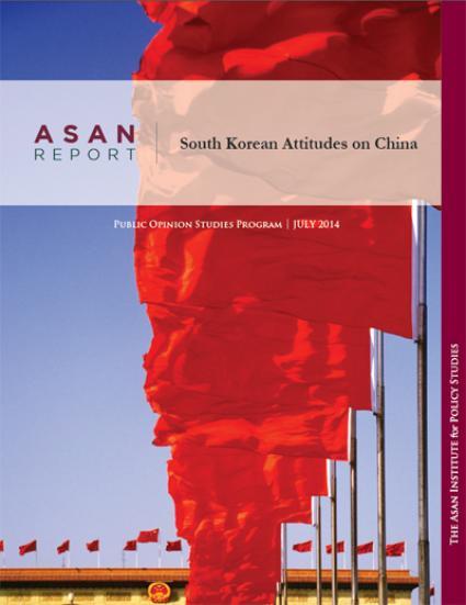 South Korean Attitudes on China
