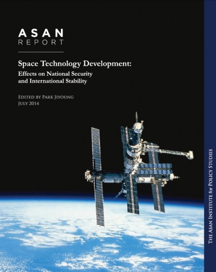 Space Technology Development: Effects on National Security and International Stability