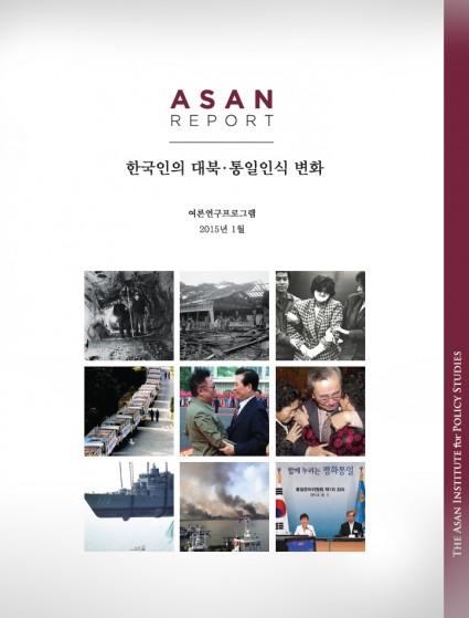 South Korean Attitudes toward North Korea and Reunification