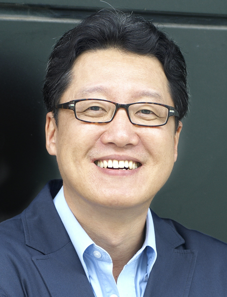 Chung Jae-Ho
