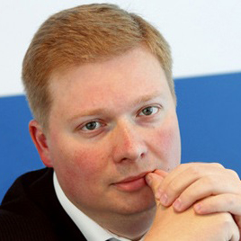Dmitry Suslov