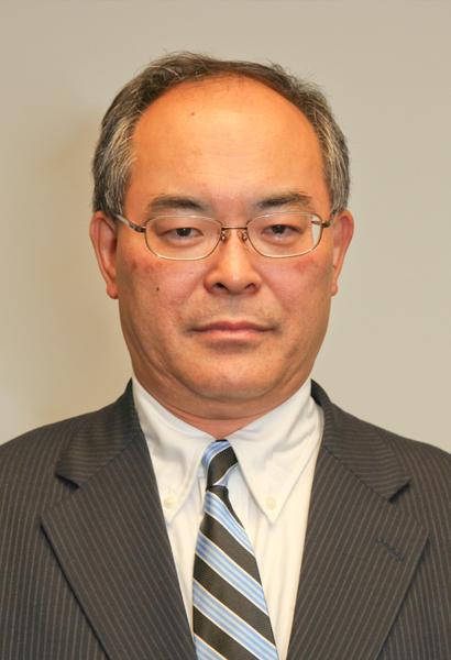 Kato Yoichi