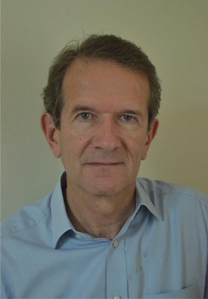 Simon Long
