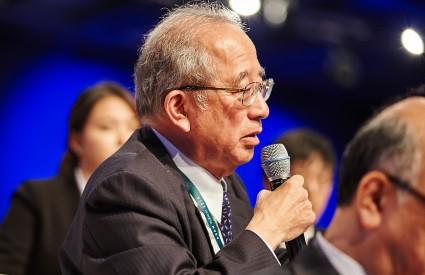 "[Asan Plenum 2015] Session 4 – ""Never Been Worse? Korea-Japan Relations"""