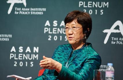 """[Asan Plenum 2015] Plenary Session 2– """"Limits of U.S. Power?"""""""