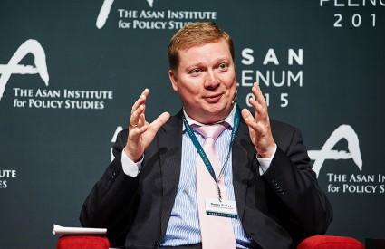 "[Asan Plenum 2015]  Session 3 – ""Reordering U.S.-Russia Relations"""