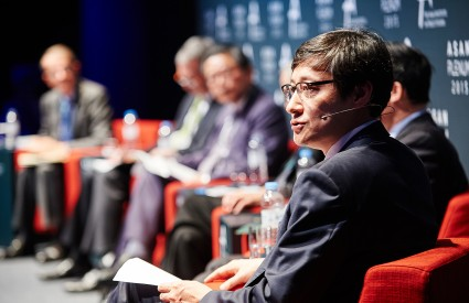 "[Asan Plenum 2015] Session 3 – ""Reordering East Asia"""