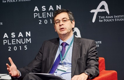 """[Asan Plenum 2015] Session 3 – """"Reordering the Middle East"""""""