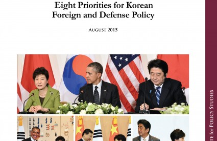Eight Priorities for Korean Foreign and Defense Policy