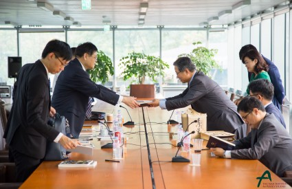 Asan Roundtable with Prof. Wang Jisi