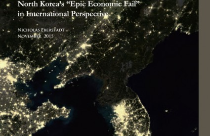 "North Korea's ""Epic Economic Fail"" in International Perspective"