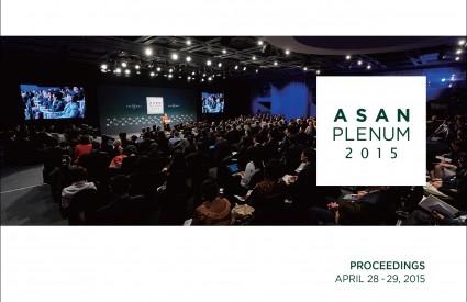 Asan Plenum 2015 Proceedings