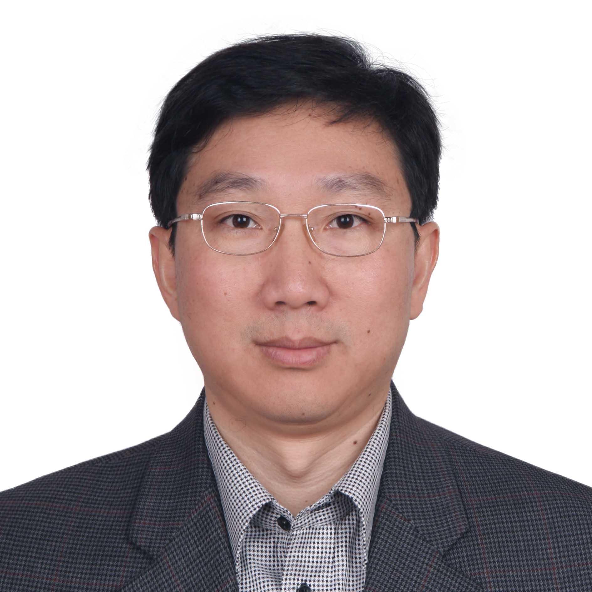Cheng Xiaohe