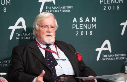 [Session 1] Populism v. LIO: U.S.