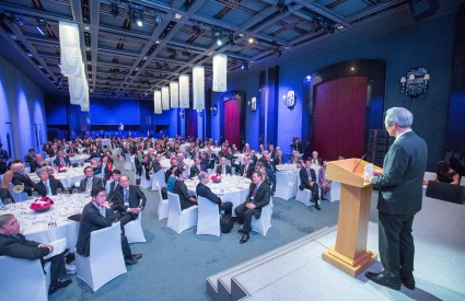 The 10th Anniversary of the Asan Institute – Reception and Dinner