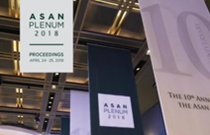 Asan Plenum 2018 Proceedings