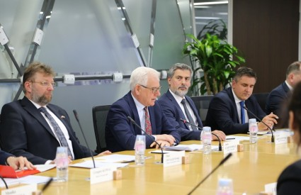 Asan Roundtable with Jacek Czaputowicz, Minister of Foreign Affairs of the Republic of Poland