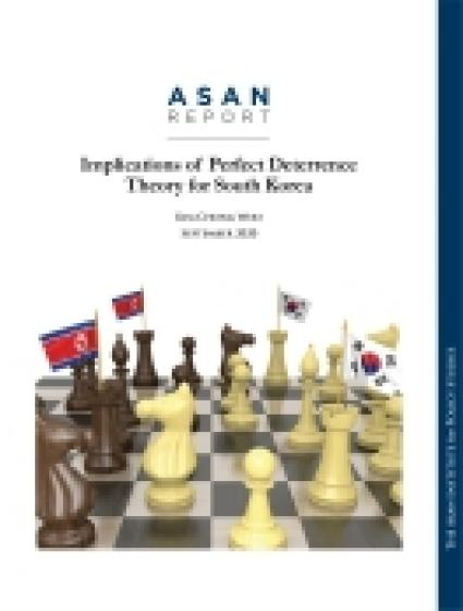 Implications of Perfect Deterrence Theory for South Korea
