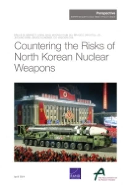 Countering the Risks of North Korean Nuclear Weapons